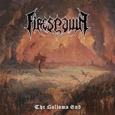 <b>Firespawn - The</b> Gallows End - Encyclopaedia Metallum: The Metal ...