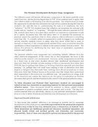 example of a reflection paper files search example of a reflection paper