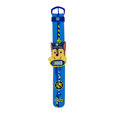<b>Часы Щенячий патруль</b> SAMBRO <b>Paw</b> Patrol Гонщик (PT1512039 ...