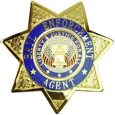 tactical 365® operation first response bail enforcement agent 7 tactical 365® operation first response bail enforcement agent 7 point star badge