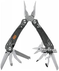 ROZETKA | <b>Мультитул Gerber Bear</b> Grylls Ultimate (31-000749 ...