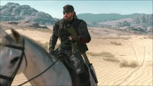 Metal Gear Solid 5: Parte 4 - C2W