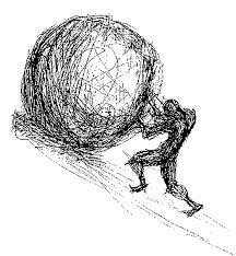 what is the     absurd hero     in the myth of sisyphus    quoraif this myth is tragic  that is only because its hero is conscious