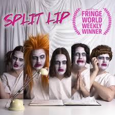 Split Lip | <b>FRINGE WORLD</b> Festival - 17 January - 16 February 2020