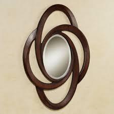 mirror wall decor circle panel: continuity wall mirror h  continuity wall mirror