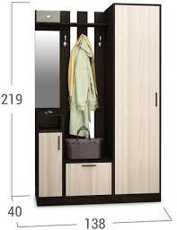 <b>Прихожая Лофт 5</b> Модель 301 - купить в Калиниграде в интернет ...