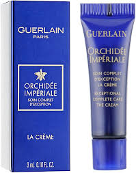 <b>Guerlain Orchidee Imperiale</b> Exceptional Complete Care <b>Cream</b> ...