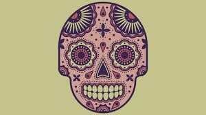 Vector <b>Sugar Skull</b> Illustrator Tutorial - YouTube