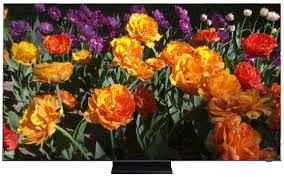 <b>TV QLED</b> Smart <b>SAMSUNG QE85Q950TSU</b>