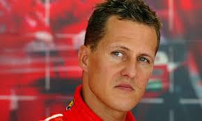 Resultado de imagem para Luta de Schumacher contra a morte completa três anos nesta quinta-feira (29)