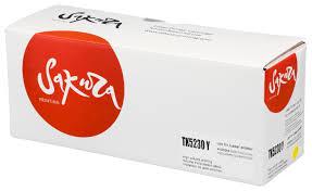 <b>Картридж Sakura TK5230Y</b> — купить по выгодной цене на Яндекс ...