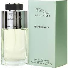 <b>Jaguar Performance</b> by <b>Jaguar</b> Eau De Toilette Spray, 3.4 OZ (with ...