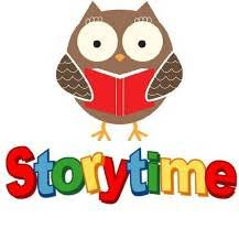 Image result for storytime graphic