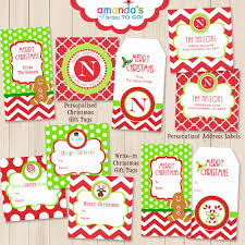 best photos of christmas gift tag templates printable 16 photos of christmas gift tag templates
