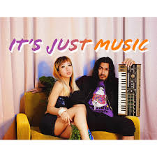 不止好音樂 It's not Just Music