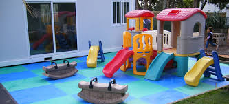 Image result for playground safe space mats