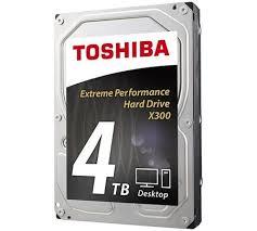 Обзор и тестирование <b>жестких дисков Toshiba</b> P300 1 Тбайт и ...