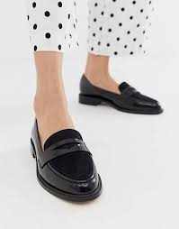 <b>Women's</b> Flat <b>Shoes</b> | Ballet Flats, Oxfords, Brogues, Loafers | ASOS
