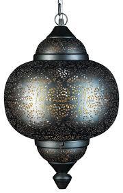 oriental pierced metal pendant light asian pendant lighting asian pendant lighting
