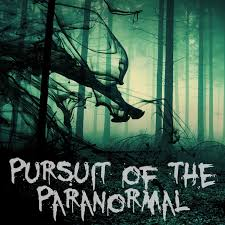 Pursuit of the Paranormal
