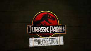 <b>Jurassic Parks And Recreation</b> | Trailer Mashup | The Park Is Open ...