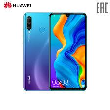 Смартфон <b>HUAWEI P30</b> lite 128ГБ, купить по цене 17990 руб с ...