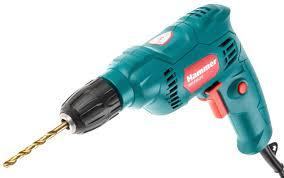 <b>Дрель</b> безударная <b>Hammer DRL430B</b> Premium купить недорого в ...