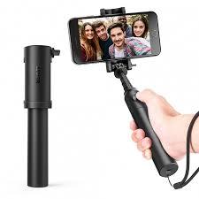 <b>Anker Bluetooth Selfie Stick</b> цвет black A7161011 — купить в ...