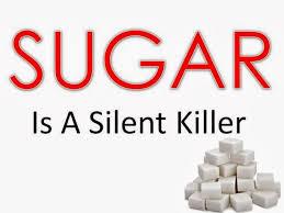 Image result for sugar as a killer