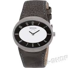 <b>Boccia 3165-08</b> - заказать наручные <b>часы</b> в Топджишоп