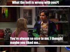 Big Bang Theory Meme | WeKnowMemes via Relatably.com