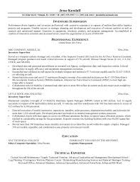 inventory clerk resume   wiqso semper resumeinventory resume best template collection