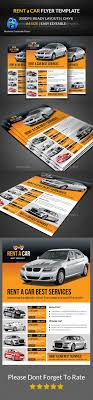 rent a car flyer template by afjamaal graphicriver rent a car flyer template corporate flyers