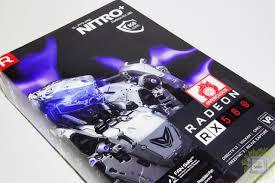 Обзор <b>видеокарты Sapphire Nitro+ Radeon</b> RX 580 8 ГБ (299 ...