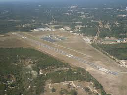Richmond County Airport