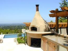 kitchen design entertaining includes:  sizzling cardinale outdoor oven view after a sxjpgrendhgtvcom