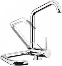 <b>Смеситель для кухни Webert</b> Window WD920702015, купить в ...