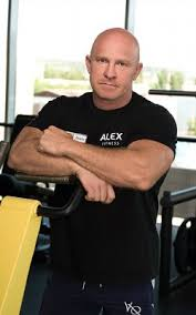 "ALEX FITNESS - <b>fitness club</b> trainers ""Vershina Plaza"" in Pyatigorsk"