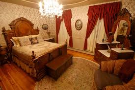 victorian era bedroom furniture wood luxury design ideas best stencils vintage wall painting color with lounge chair antique lighting and mirror exotic bedroom luxurious victorian decorating ideas