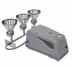 Купить <b>Прибор вакуумного</b> фильтрования ПВФ-35/3 Б по цене от ...