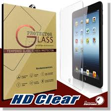3 QTY PREMIUM CRYSTAL CLEAR <b>HD Screen Protectors for</b> the ...