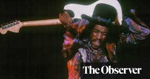 <b>Jimi Hendrix</b>: 'You never told me he was that good'   <b>Jimi Hendrix</b> ...