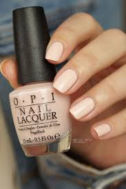 <b>OPI Soft Shades Pastels</b> swatches (With images) | Bride nails, Nail ...