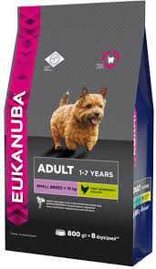<b>Сухой корм Eukanuba Adult</b> Small Breed