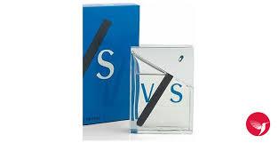 <b>V</b>/<b>S</b> Homme <b>Versace</b> cologne - a fragrance for men 2000