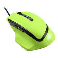 <b>Sharkoon SHARK FORCE</b> Green — купить <b>мышь</b> по низкой цене