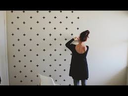 tree wall decor art youtube: diy wall decor diy wall art ideas for bedroom youtube