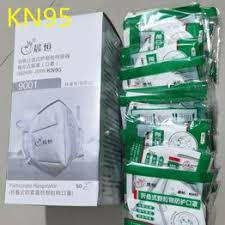 DHL Free Shipping KN95 9001 Self-priming filter type anti ... - Vova