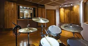 Recording Studio Design Ideas best decorating ideas with floor lamp and rug for home music studio with leather sofa home music studio design ideas