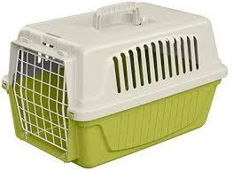 <b>Ferplast Переноска</b> для кошек и мелких собак <b>ATLAS</b> 5 ...